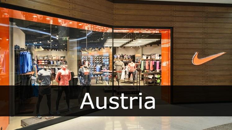 Nike Austria