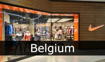 Nike Belgium
