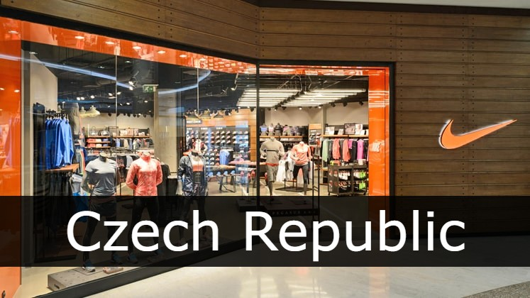 Nike Czech Republic