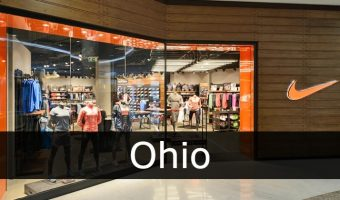 Nike Ohio