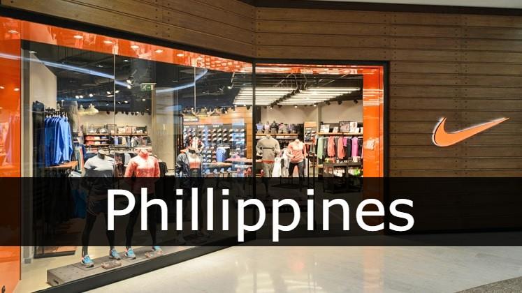 Nike Phillippines