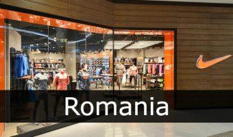 Nike Romania