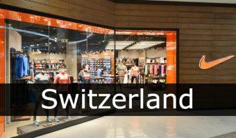 Nike Switzerland