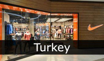 Nike Turkey