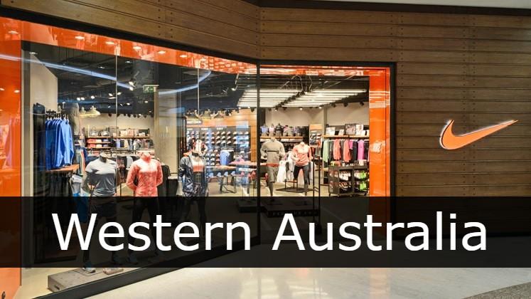 Nike Western Australia