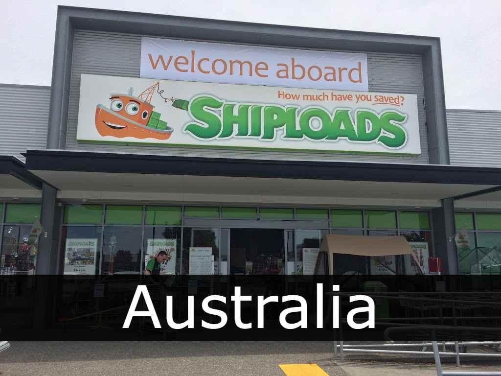 Shiploads Australia