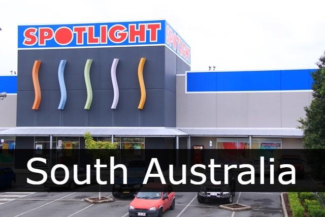 Spotlight South Australia