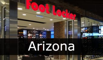 foot locker Arizona