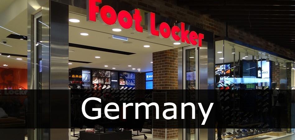 footlocker aachen
