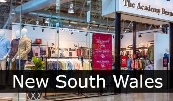 Academy Brand New South Wales