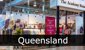 Academy Brand Queensland