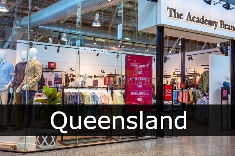 Academy Brand Queensland