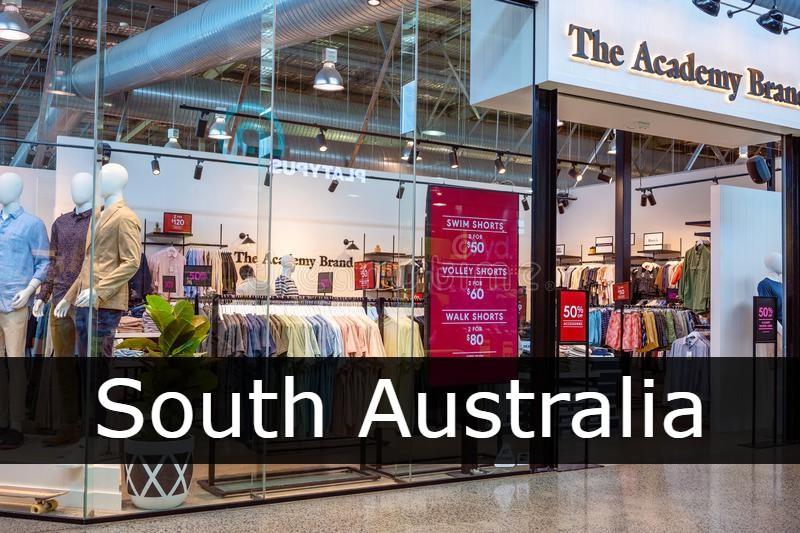 Academy Brand South Australia