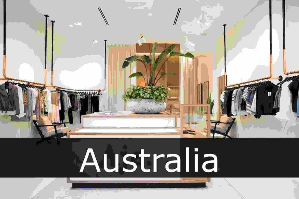 Aje Australia