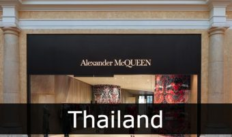 Alexander McQueen Thailand