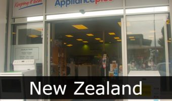 Appliance Plus New Zealand