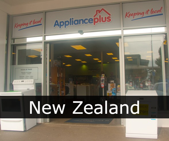 Appliance Plus New Zealand