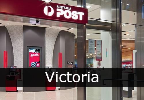 Australia Post Victoria