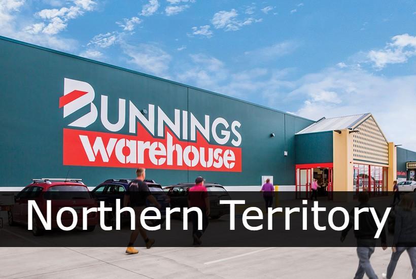Bunnings Northern Territory