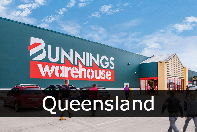 Bunnings Queensland