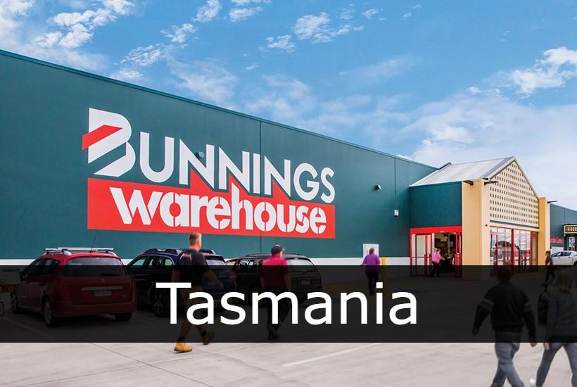 Bunnings Tasmania