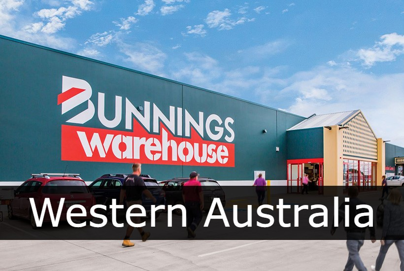 Bunnings Western Australia
