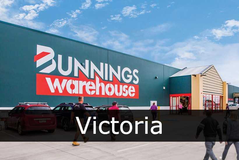 Bunnings Victoria