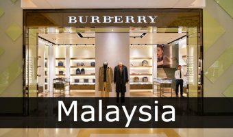 Burberry Malaysia