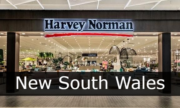 Harvey Norman New South Wales