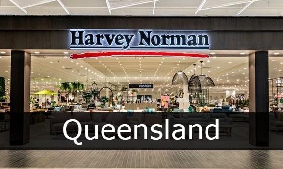 Harvey Norman Queensland