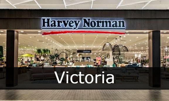 Harvey Norman Victoria