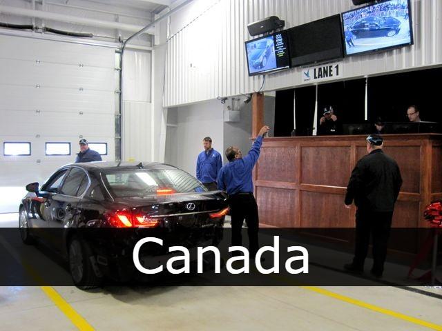 Impact Auto Canada