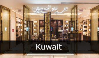 Junaid for Perfumes Kuwait