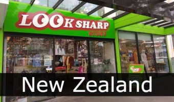 Look Sharp New Zealand