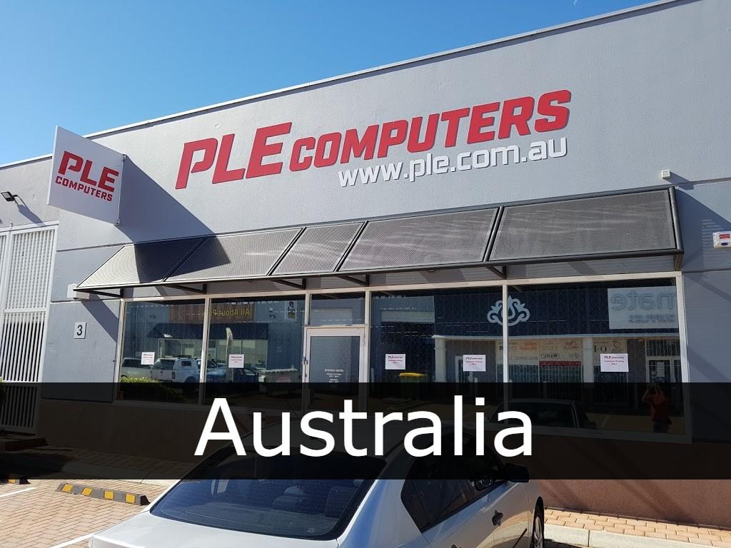 PLE Australia