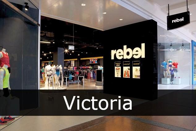 Rebel Sport Victoria