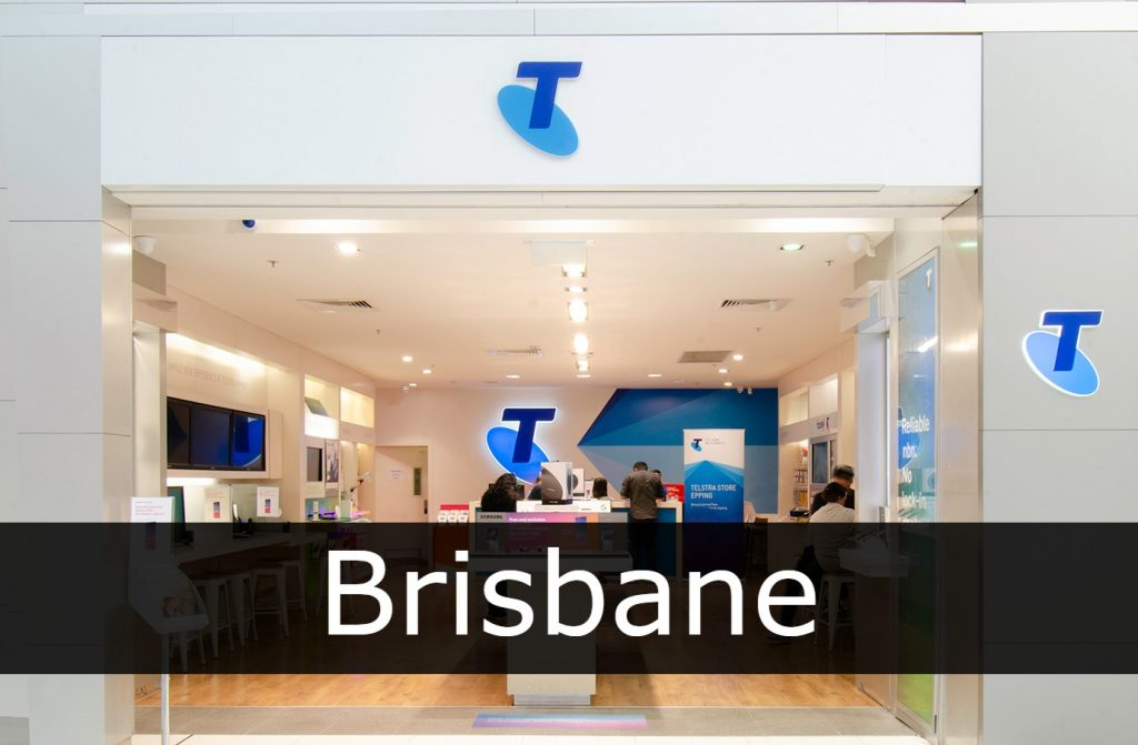 Telstra Brisbane
