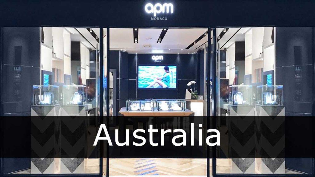 apm monaco Australia