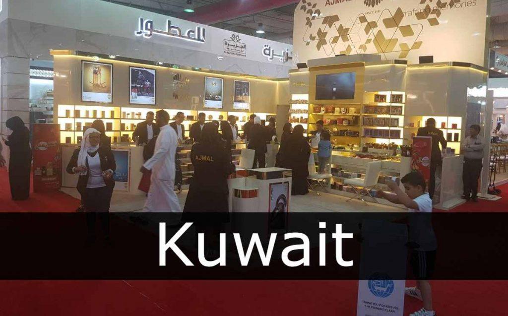 Ajmal Perfumes Kuwait