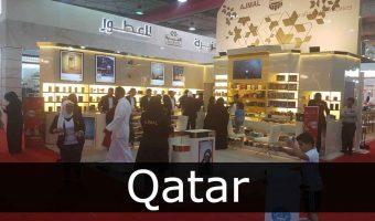Ajmal Perfumes Qatar