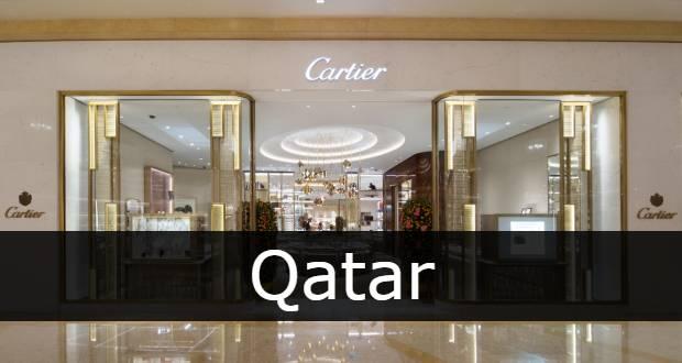 Cartier Qatar