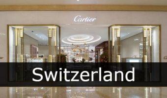 Cartier Switzerland