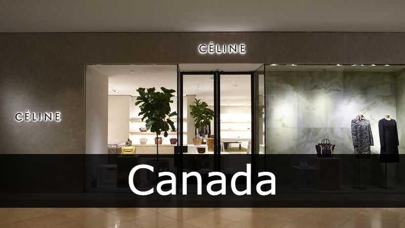 Celine Canada