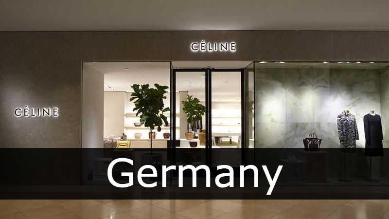 Celine Germany