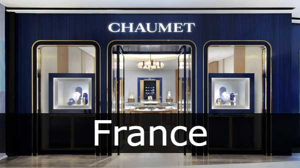 Chaumet France