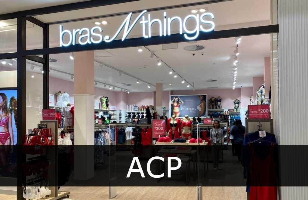 Bras N Things ACP