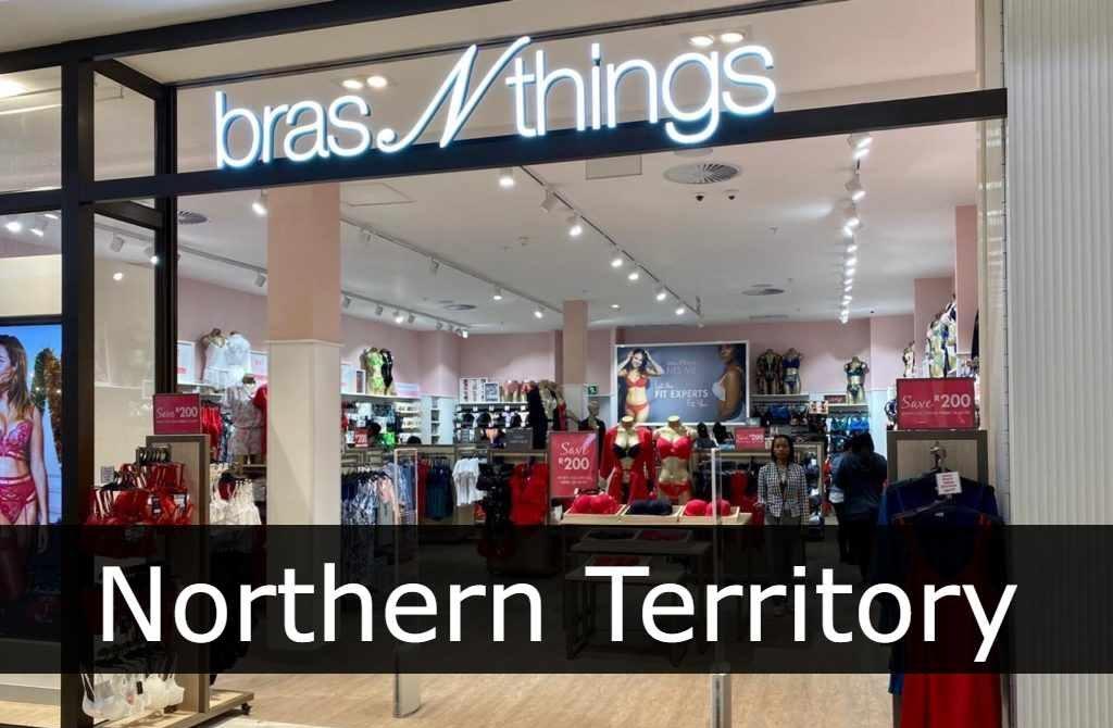 Bras N Things Northern Territory