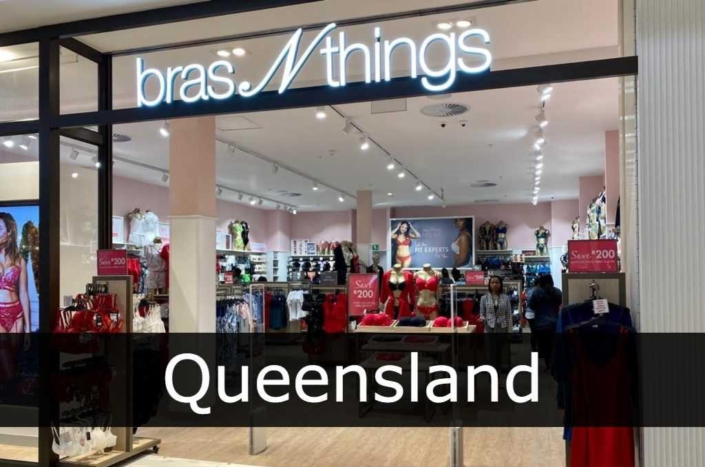 Bras N Things Queensland