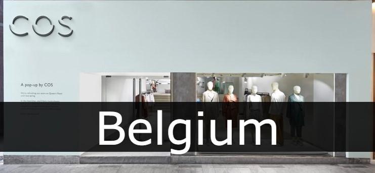 COS Belgium