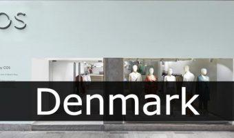 COS Denmark